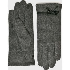 Medicine - Rękawiczki Hand Made. Czerwone rękawiczki damskie marki MEDICINE, z dzianiny. Za 59,90 zł.