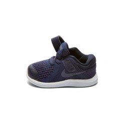 Buty Dziecko Nike  943304 Boys'  Revolution 4. Niebieskie trampki chłopięce Nike. Za 140,71 zł.