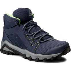 Buty damskie: Buty Reebok - Trailgrip MId 6.0 BS8149 Indigo/Grey/Black/Flash