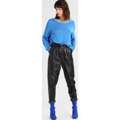 Swetry klasyczne damskie: Whistles POCKET DETAIL KNIT Sweter blue