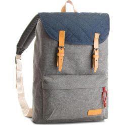 Plecaki damskie: Plecak EASTPAK – London EK77B Quilt Grey 87Q