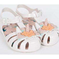 Sandały dziewczęce: Melissa – Sandały dziecięce Aranha + Fabula