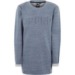 Tumble 'n dry LADLOW Bluza gentle blue. Niebieskie bluzy chłopięce marki Tumble 'n dry, z bawełny. W wyprzedaży za 152,10 zł.