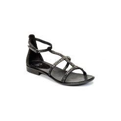 Rzymianki damskie: Sandały Now  PAPAREL