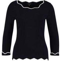 Swetry klasyczne damskie: comma Sweter tinte