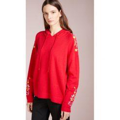 Bluzy rozpinane damskie: FTC Cashmere HOODIE Bluza z kapturem red