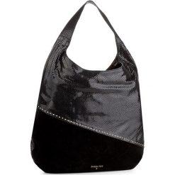 Torebka PATRIZIA PEPE - 2V7408/A2RV-K295 Black Python. Czarne torebki klasyczne damskie marki Patrizia Pepe, ze skóry. W wyprzedaży za 889,00 zł.