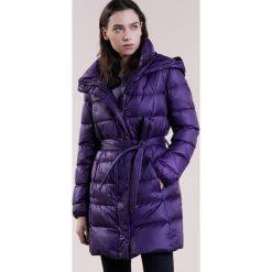 Płaszcze damskie pastelowe: BOSS Orange OLUNA Płaszcz puchowy dark purple