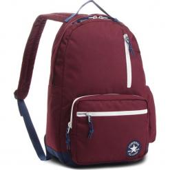 Plecak CONVERSE - 10006930-A06 613. Czerwone plecaki męskie Converse, z materiału. W wyprzedaży za 149,00 zł.