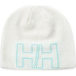 Czapka HELLY HANSEN - Outline Beanie 67147-001 White. Niebieskie czapki damskie marki Helly Hansen. Za 79,00 zł.