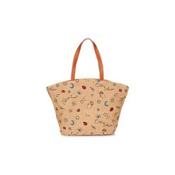 Shopper bag damskie: Torby shopper Lollipops  BOUDEUSE SHOPPER