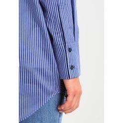 Koszule wiązane damskie: Mads Nørgaard Koszula blue/white