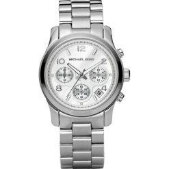 ZEGAREK MICHAEL KORS LADIES STAINLESS MK5076. Szare zegarki damskie Michael Kors, ze stali. Za 1150,00 zł.