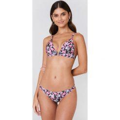 NA-KD Swimwear Dół od bikini - Pink,Multicolor. Różowe bikini NA-KD Swimwear. W wyprzedaży za 28,67 zł.