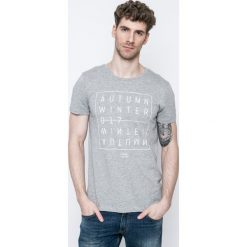 T-shirty męskie z nadrukiem: Tom Tailor Denim – T-shirt