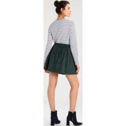 Minispódniczki: Moves KIA Spódnica trapezowa green