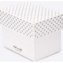 More - Stopki Fruits Mix (6-pack). Białe skarpetki damskie marki MEDICINE, z bawełny. W wyprzedaży za 59,90 zł.