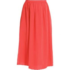 Spódniczki: Club Monaco JUMBALAYA Spódnica plisowana jaipur sky