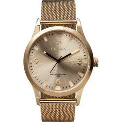 Zegarek unisex Triwa Sort of Black GOLD GOLD MESH LAST114.ME021313. Czarne zegarki męskie marki Triwa. Za 767,00 zł.