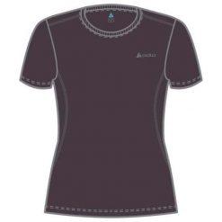Odlo Koszulka T-shirt s/s crew neck LARA r. S. Bluzki asymetryczne Odlo, s. Za 78,91 zł.