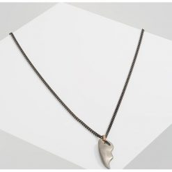 Naszyjniki męskie: Royal Ego Naszyjnik silvercoloured
