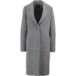 Circle of Trust VIVI  Płaszcz zimowy grey melange. Brązowe płaszcze damskie wełniane marki Circle of Trust, xl. W wyprzedaży za 395,45 zł.