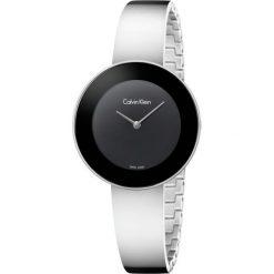 ZEGAREK CALVIN KLEIN Chic K7N23C41. Czarne zegarki damskie marki Calvin Klein, szklane. Za 1219,00 zł.
