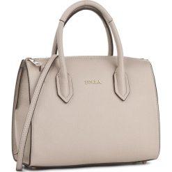 Torebka FURLA - Pin 924714 B BMN1 OAS Vaniglia. Brązowe torebki klasyczne damskie Furla. Za 1009,00 zł.