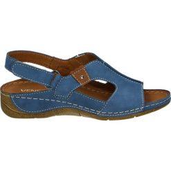 Sandały damskie: Sandały – 1057 NAB JEAN