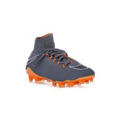 Buty do piłki nożnej Nike  PHANTOM 3 PRO DF FG. Szare buty skate męskie Nike, do piłki nożnej. Za 508,84 zł.