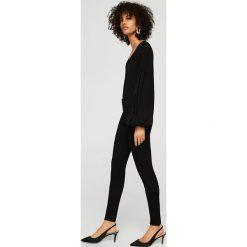 Spodnie damskie: Mango - Jeansy Jane
