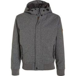 Billabong ALL DAY 10K Kurtka zimowa black heather. Czarne kurtki chłopięce zimowe marki Billabong, z materiału. W wyprzedaży za 344,25 zł.