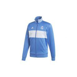 Bluzy męskie: Bluzy dresowe adidas  Bluza dresowa Real Madrid 3-Stripes