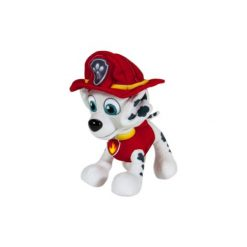 Przytulanki i maskotki: Spin Master Psi Patrol – Maskotka Marshall, 25 cm