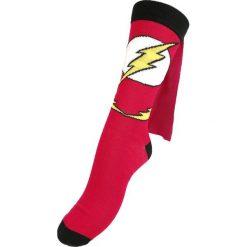 The Flash Cape Skarpetki wielokolorowy. Czerwone skarpetki damskie The Flash. Za 62,90 zł.