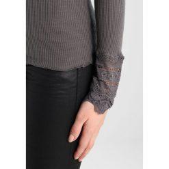 Bluzki asymetryczne: Rosemunde BENITA Bluzka z długim rękawem eiffel tower