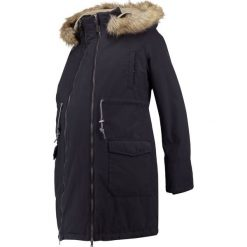 Parki damskie: Noppies MALIN Parka black