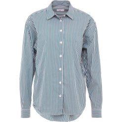 CLOSED ALOISE Koszula basil. Zielone koszule damskie CLOSED, l, z bawełny. Za 579,00 zł.