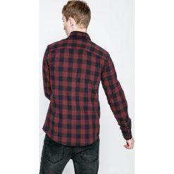 Koszule męskie na spinki: Produkt by Jack & Jones - Koszula Graham