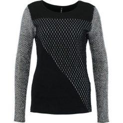 Swetry klasyczne damskie: Smash GENTEG Sweter grey