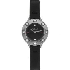 Zegarek FURLA - Club 976433 W W513 I52 Onyx. Czarne zegarki damskie Furla. Za 619,00 zł.