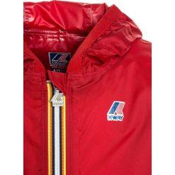 KWay CLAUDE LE VRAI 2.0 Kurtka Outdoor red. Zielone kurtki chłopięce marki K-Way, z materiału. Za 209,00 zł.