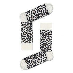 Skarpety Happy Socks Leopard (LEO01-1000). Czarne skarpetki męskie marki Stance. Za 23,99 zł.
