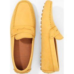 Mokasyny męskie: Peralston Mokasyny yellow
