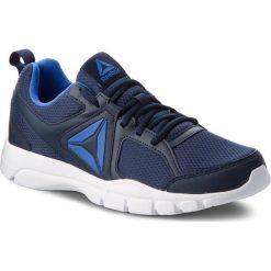 Buty Reebok - 3D Fusion Tr CN4856 Navy/White/Blue. Niebieskie buty fitness męskie marki Reebok, z materiału. W wyprzedaży za 159,00 zł.