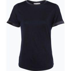 Apriori - T-shirt damski, niebieski. Niebieskie t-shirty damskie marki Apriori, l. Za 149,95 zł.