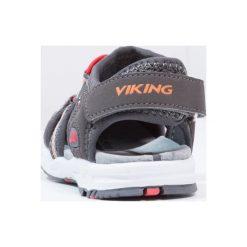 Viking THRILL Sandały trekkingowe charcoal/red - 2