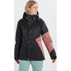 Odzież damska: Zimtstern CANOPIAZ Kurtka snowboardowa black