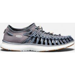 Keen Sandały męskie Uneek O2 Castle Rock/Harvest Gold r. 42 (1018712). Szare buty sportowe męskie marki Keen. Za 213,15 zł.