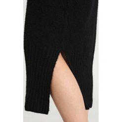 Długie sukienki: Freequent GABI Długa sukienka black